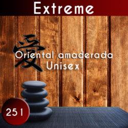 Perfume equivalencia Extreme
