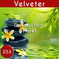 Perfume equivalencia Velveter
