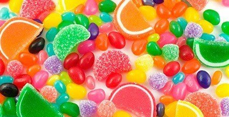 Perfumes dulces