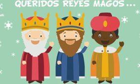 Regalo de Reyes magos