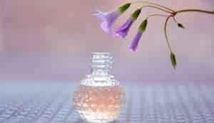 Olor Perfume Más Tiempo