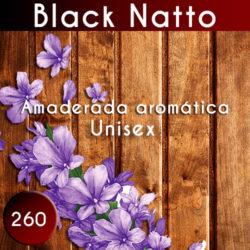 Perfume Imitación Black Afgano