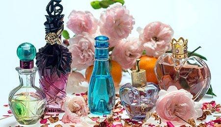 Propiedades del Perfume
