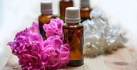 Aceites Esenciales para Perfume