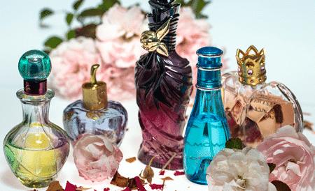 Colonias y Perfumes EDP - EDC - EDT