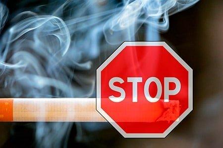Como evitar el mal olor del tabaco