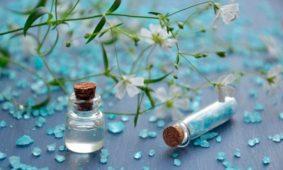 Cómo probar perfumes
