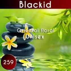 Perfume Imitación Black Orchid