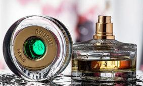 Qué Perfumes llevan Almizcle