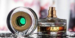 Perfumes con Almizcle