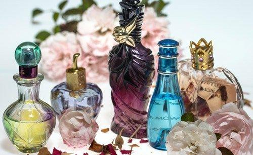 Los Mejores Perfumes Alternativos