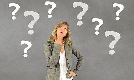 Preguntas frecuentes en aRosas Perfumes